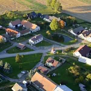 Letecké snímky - Fotografie 5