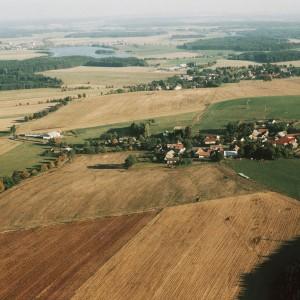 Letecké snímky - Fotografie 16