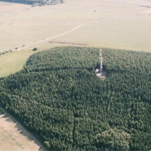 Letecké snímky - Fotografie 18