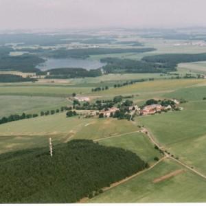 Letecké snímky - Fotografie 19