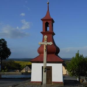 Kaplička - Fotografie 1