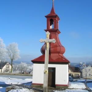 Kaplička - Fotografie 2