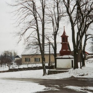 Kaplička - Fotografie 12